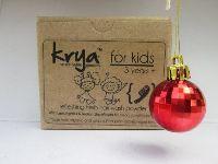 Krya Refreshing Kids Hair-Wash (100 gm)