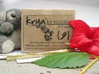 Krya Soothing Toddler Hair-Wash (100 gm)