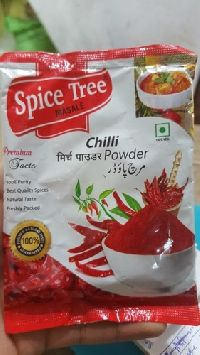 100gm Spice Tree Chilli Powder
