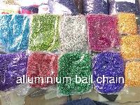 Aluminium Ball Chain