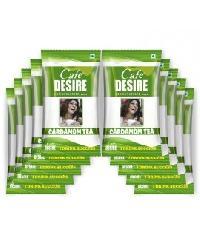 Cafe Desire Instant Tea Premix, 150g (10 Sachets)