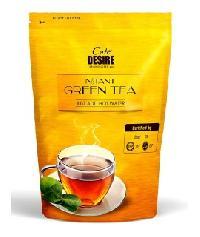 200 Gm Instant Ginger Green Tea