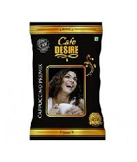 Certified Cafe Desire Cappuccino Instant Coffee Premix 1 kg