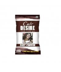 Certified Cafe Desire Instant Diet Coffee Premix - 500 gms