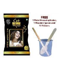 Certified Cafe Desire Kadak Masala Tea Premix - 1Kg