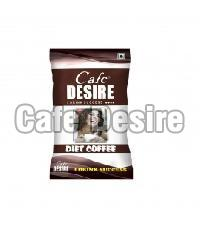 Certified Cafe Desire Instant Diet Coffee Premix - 500 gms