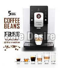 Cafe Desire Italyano Bean To Cup Fresh Milk Coffee Vending..