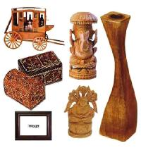 Wooden Handicraft Products