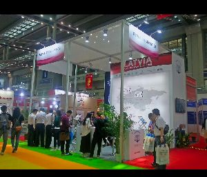 3D Exhibition Stall Designing Services
