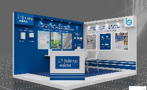 Exhibition Stall Construction Services
