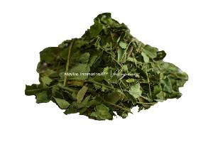 Dehydrated Moringa Leaf