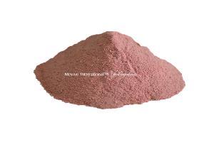 Spray Dried Strawberry Powder