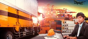 Trading Shipping Containers-logistics Solution-ship Chartering
