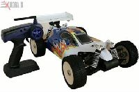 8 Scale Rc Electric Monster Truck
