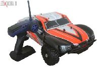 1/8 Scale Ready To Roll Electric RC Short Course Car