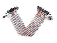 Adraxx Jumper Wire Male to Female Set of 40 Wires
