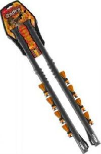 Barnett Blow Dart Gun With Suction Cup Darts For Kids 6-10..