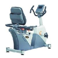 Heavy Duty Recumbent Bike