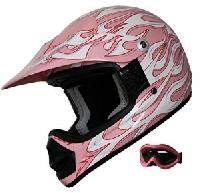 Dirt Bike Helmets