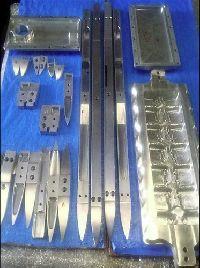 Aerospace Precision Components