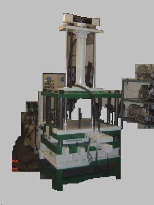 Automatic Gravity Die Casting Machine