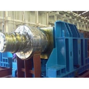 Saw Pipe End Expander Machine