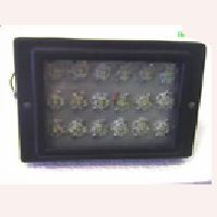 Power LED 18-TL Light