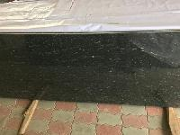 Afghani Black Granite Slabs