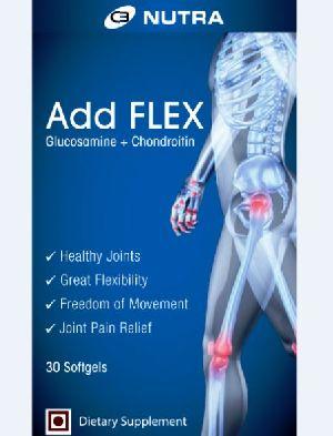 Add Flex Dietary Supplement