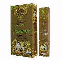 Golden Jasmine Incense Sticks
