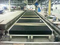 Plastic Chain Conveyor System