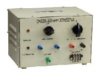 Track Feed Battery Charger