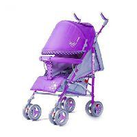 Purple Rabbit Twinkle Twinkle Baby Strollers