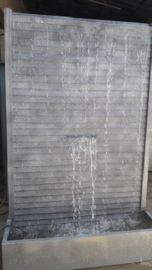Waterfall Water Curtain