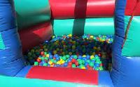 Bouncy Ball Pools