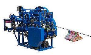 Automatic Wire Hanger Forming Machine