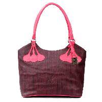 Acacia Mahogany Tote Bag