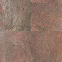Copper Natural Slate Stone Tiles