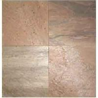 Copper Polished Slate Stone Tiles