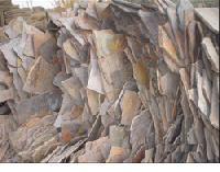Kund Multi Crazy Slate Stones