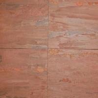 Multi Pink Slate Stone Tiles