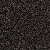 Pie Black Granite Slabs