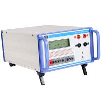 Lr 201 - Low Resistance Safety Ohm Meter With Low Current Injection