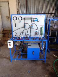 Oil Hydraulic Circuit Trainer