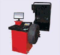 Computerized Wheel Balancer