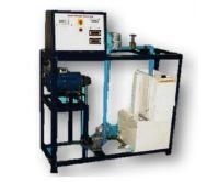 Gear Oil Pump Test Rig
