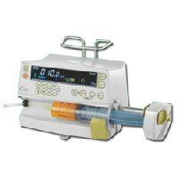 Electronic Syringe Pump