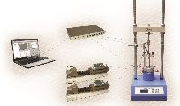 Aimil-gds Automatic Triaxial Testing System (aim 096-gds)