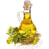 Organic Mustard Seed Oil