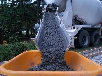 ready mixed concretes